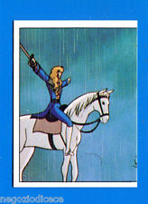 LADY OSCAR - PANINI 1982 - Figurina/Sticker -n. 203 -New