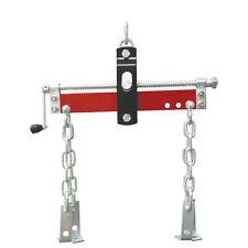 TTI ENGINE LOAD LEVELLER EL50 Suits Cranes & Hoists, Four Support Brackets