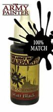 The Army Painter - Warpaints - Matt Black- 18ml - New WP1101