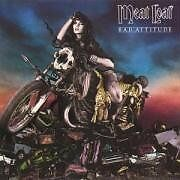Meat Loaf - Bad Attitude [CD]