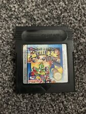 Game and Watch Gallery 2 (Gameboy Color)