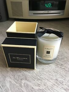 jo malone travel candle- Lime Basil & Mandarin
