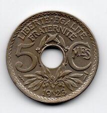 France - Frankrijk - 5 Centime 1923 (tb)