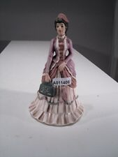 +#A011408 Goebel Archivmuster Mrs. P.F.E. Albee first Avon Lady, limited Edition