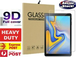 """Tempered Glass Screen Protector For Samsung Galaxy Tab S7 A10.5"""" 9.7""""10.1"""" S2 S4"""