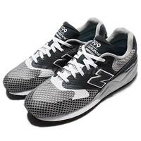 New Balance MRL999 999 Re-Engineered 90s Grey Navy Men Running Shoes MRL999AJ D