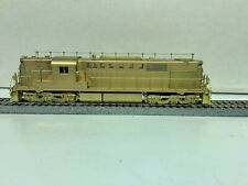 PRR Alco DL600B. Brass Import  HO Scale