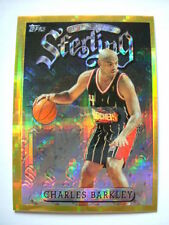 Houston Rockets Original Single NBA Basketball Trading Cards