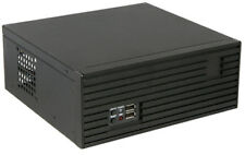 iStarUSA S-21 Compact Stylish Mini-ITX Enclosure, New, with 8cm fan, 300W PS