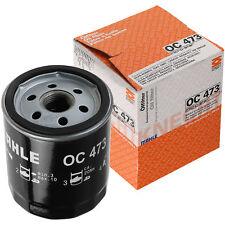 Original MAHLE / KNECHT Ölfilter OC 473 Oil Filter