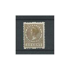 Nederland  R30  Roltanding  35ct MH/ongebr CV  75 €