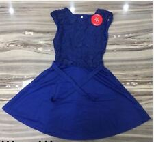 TOPLACE KIDS DRESS AG -  ROYAL BLUE