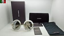 DOLCE GABBANA DG6105 color 3108/6G occhiale da sole da donna TOP ICON APR17