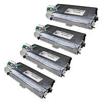 4pk AL-100TD Toner Cartridge for Sharp AL-1631 AL-2030 AL-1000 AL-2040CS AL100