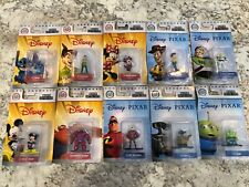 Disney Pixar Nano Metalfigs **PICK ONE**