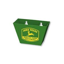 John Deere Plastic Cap Catcher - New