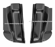 CAB CONERS DRIVER AND PASSENGER SIDE 1997-2003 FORD F-150 STANDARD REGULAR CAB