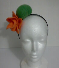 Sushi Costume Ginger and Wasabi headpiece various styles GWH100