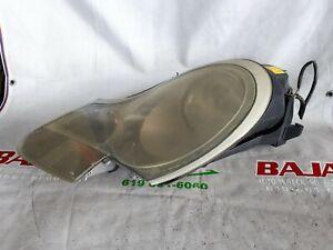 1997 - 2004 PORSCHE BOXSTER 986 LEFT SIDE HEADLIGHT USED OEM B1-1935