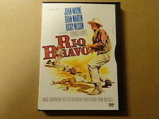DVD / RIO BRAVO ( JOHN WAYNE, DEAN MARTIN, RICKY NELSON )
