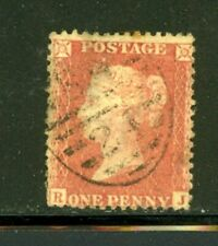 Great Britain Scott # 33 - Used - Nice Stamp