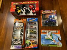 Matchbox Hot Wheels Fast Lane Cars and Trucks New