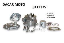 3112375 CILINDRO MALOSSI aluminio H2O GILERA GSM H@K 50 2T LC (DERBI EBE050)