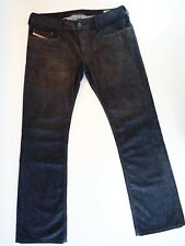 Diesel Zatiny Jeans W34 L32 Wash 0088Z REGULAR BOOTCUT 34W 32L * Amazing Jeans *
