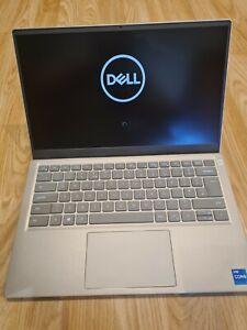 Dell Inspiron 14 Grey Intel 5 11th Gen 8GB 256GB SSD P143G001