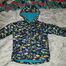 Boys Next Dinosaur Coat Jacket Age 3-4 Years