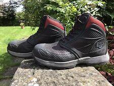 Dr Martens Calamus Red Composite Toe Caps Midsole Safety Boots Size UK10 EU45