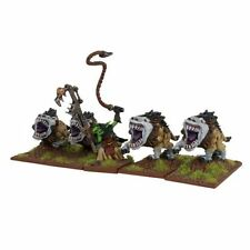 GOBLIN AND MAWBEASTS -  KINGS OF WAR - MANTIC GAMES