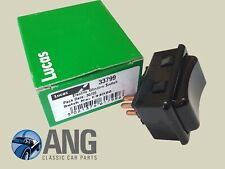 TRIUMPH STAG MkI & II LUCAS ELECTRIC WINDOW LIFT SWITCH (150655)
