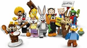 LEGO 71030 Looney Tunes Minifigures - Pick Your Own!