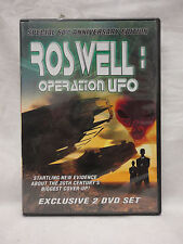 Roswell: Operation UFO DVD