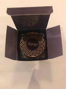 TARTE Precious Gems custom press gemstone Eyeshadow *SLATE* NEW