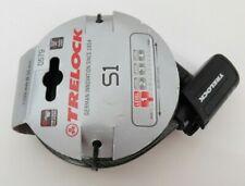 Trelock Spiralkabelschloss 1500mm x 10 mm S1