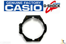 CASIO GA-1000-8AV Original G-Shock Black BEZEL (Bottom) Case Shell GA-1000-9BV