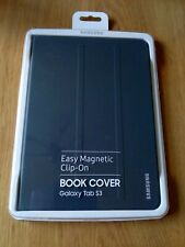 Genuine Samsung Easy Magnetic Clip-on Book Cover For Galaxy Tab S3 *New*