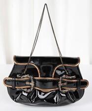 91598d0f14f1 Fendi Women s Patent Leather Handbags   Bags