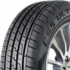 4 New Cooper CS5 Ultra Touring All Season Tires  225/55R18 225 55 18 2255518 98H
