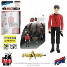 The Big Bang Theory Howard Star Trek Figura de Acción + Diorama Bif Bang (KB20)