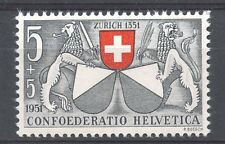 STAMP / TIMBRE DE SUISSE NEUF N° 507 ** CONFEDERATION ZURICH