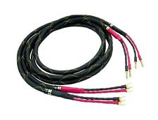 Xindak SC-01 Speaker Cables Pair SC01 Brand New