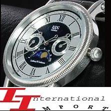 LUXE Montre bracelet pour Homme Horloge HERENHORLOGE !!