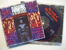 "Lords of the New Church ""killer Lords"" - CD-First Pressing-COVER ORIGINALE"