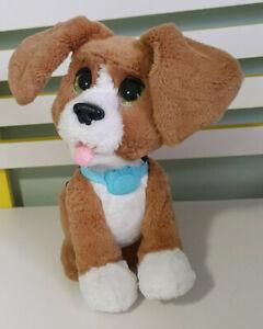 Hasbro FurReal Friends : CHATTY CHARLIE BARKIN BEAGLE Toy Pet