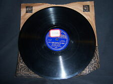 Vocalion 4083 Mildred Bailey And Her Orchestra - I Let A Song Go Out Of My Heart