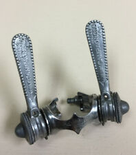CAMPAGNOLO GS DOWN-TUBE SHIFTERS CLAMP-ON