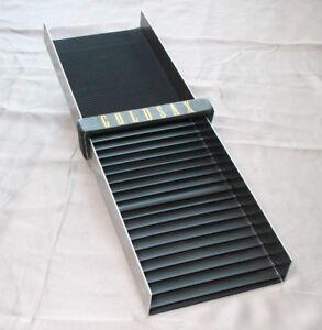 GoldSax Goldwaschrinne Model 1, leicht, gold sluice box, 50cmx15cm, Goldwaschen
